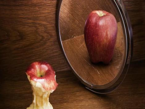 24 horas con la anorexia