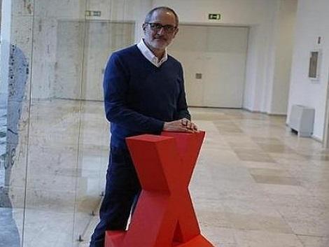Encuentro con Antoni Bruel, coordinador general de Cruz Roja Española