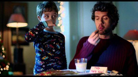En Navidad lo que necesita un niño… es otro niño