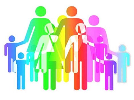 Estrategia de apoyo a la familia de la Comunidad de Madrid 2016-2021