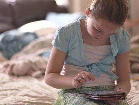 Apps móviles: una opción muy tecnológica para que los niños repasen este verano