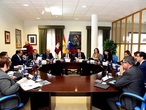 """Castilla-La Mancha dará pronto «cerrojazo"""" a los establecimientos de juego y casas de apuestas"""