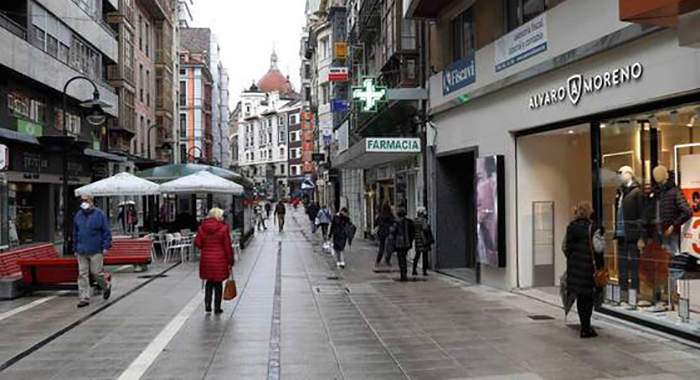 La experiencia es un grado: no es lo mismo una segunda ola en Madrid que en Asturias