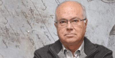 José Adolfo de Azcárraga: «El analfabetismo matemático es una enfermedad creciente»
