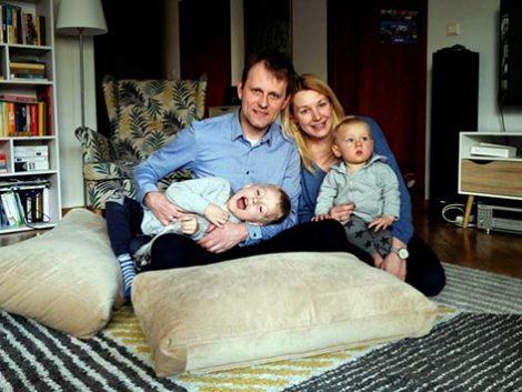 ¿Es verdad que la baja de paternidad en el resto de Europa es mejor que en España?