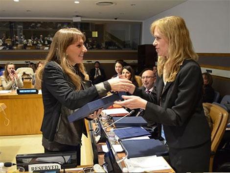 IFFD Award para el Ayuntamiento de Barcelona
