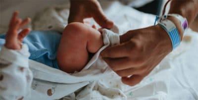 Los nacimientos en el primer semestre del año caen al menor nivel desde que hay registros