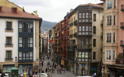 Un hogar vasco afronta la crisis con un 68% más ingresos que uno extremeño