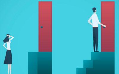 Temporalidad y paro, las brechas de género que no se cierran publicando salarios