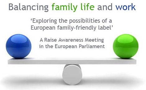 Jornada Informativa en el Parlamento Europeo