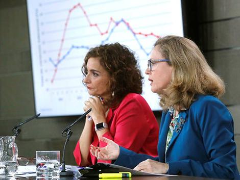 España, entre los países que menos baja los impuestos a las familias