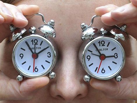 La Eurocámara sopesa suprimir el cambio de hora