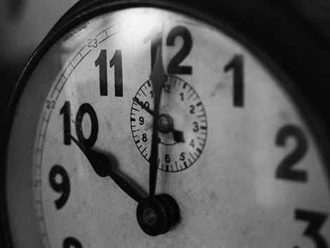 El 80% de los gallegos están a favor de acabar con el cambio de hora