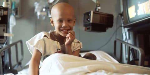 'Vivir con un cáncer infantil': la primera app que acompaña a las familias a lo largo de toda la enfermedad