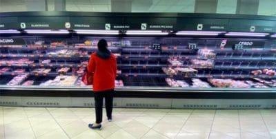 Aitor Sánchez: «El mensaje público de reducir el consumo de carne llega tarde»
