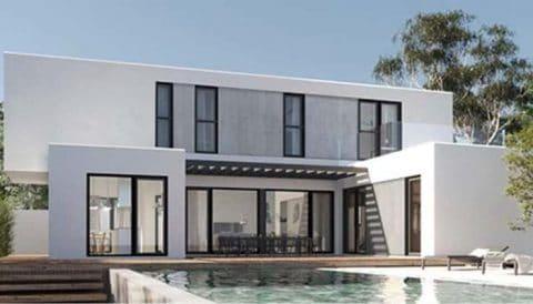 Casa prefabricada, unifamiliar y fuera de grandes ciudades: la vivienda de moda que deja el Covid-19 en España