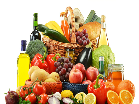 84. Nueva Guía alimentaria para la población española