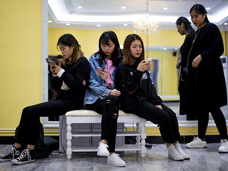 'I don't': why China's millennials are saying no to marriage