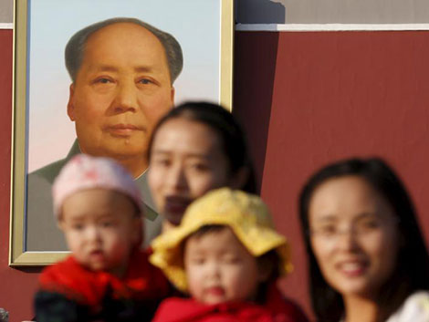 China Approves New Child Policy, Says Couples Can Have Two Children Beginning In 2016