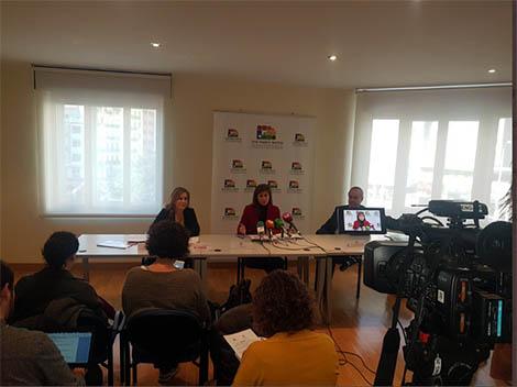 Asociaciones de familia pedirán una reunión con el vicepresidente Pablo Iglesias para reclamarle más atención y recursos