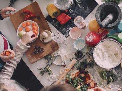 ¿Qué hacer para mantener unos hábitos saludables estos días?