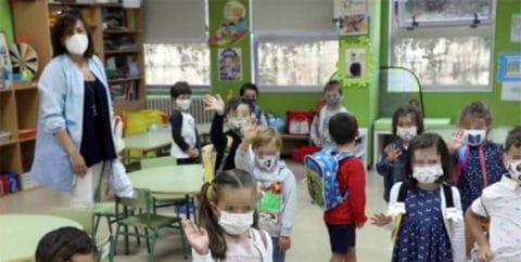 Una teoría sobre por qué la educación española parece mala que no gustará a nadie