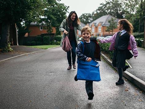 La importancia de reconstruir la deteriorada relación entre padres y profesores