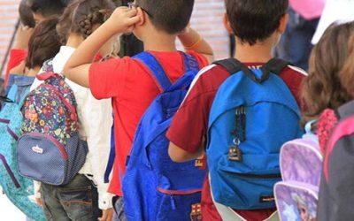 Madrid descarta un comienzo de curso presencial para todos los alumnos