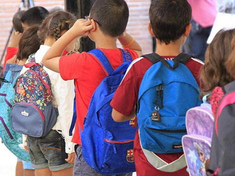 Niños y coronavirus: test, rastreos y aislamiento para poder abrir los colegios
