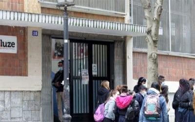 La gran caída de alumnos que ya está cambiando la escuela