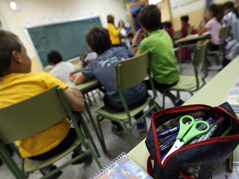 Celaá anuncia que los profesores tendrán un año de prácticas tuteladas antes de ejercer
