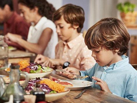 Las cosas que más molestan cuando vas con niños a un restaurante