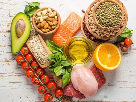 Día Mundial del Ictus: esta es la dieta que debes seguir para prevenirlo