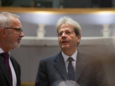 Bruselas pide medidas que aseguren la sostenibilidad de las pensiones