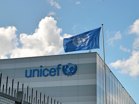 En el Comité Ejecutivo de UNICEF