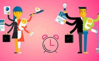 La dura realidad de conciliar en pandemia: una de cada cuatro madres renuncia a su trabajo