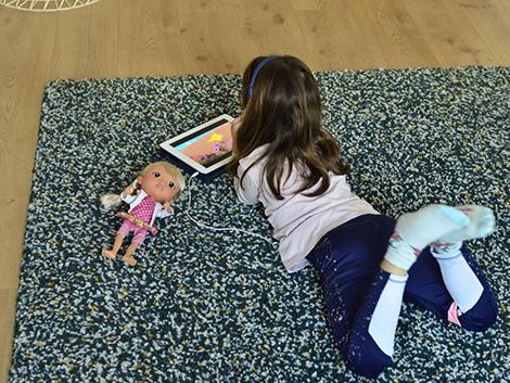 """Los psicólogos insisten: """"Si se flexibiliza el estado de alarma, los niños deben ser los primeros en salir"""""""