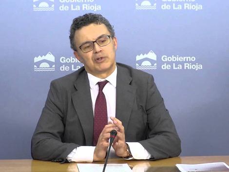 El Gobierno de La Rioja se adhiere al manifiesto del Instituto Internacional de Estudios sobre la Familia