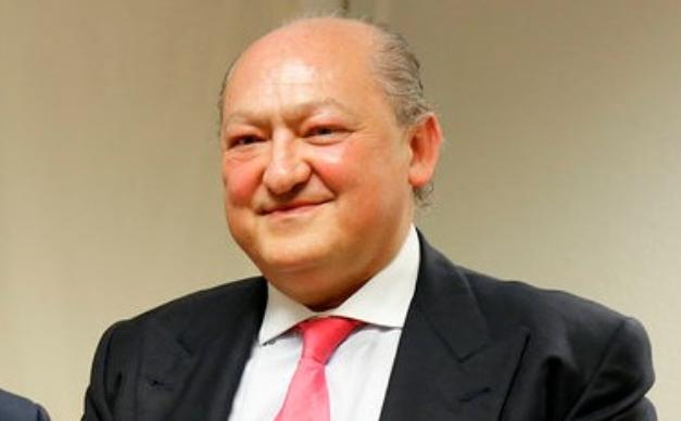 Conrado Giménez Agrega