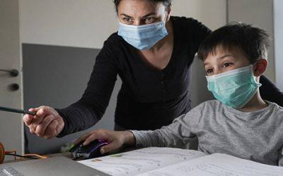 Más responsables e independientes: así han vivido los niños el confinamiento sin colegio