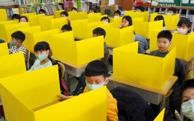 Un mes para la vuelta a las aulas: sin hoja de ruta para evitar la segunda ola