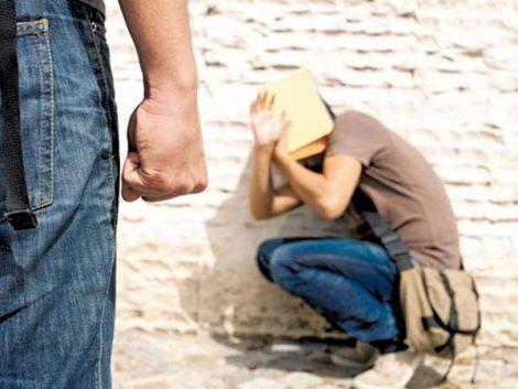 """""""Los jóvenes también trasladan a la calle la violencia en el hogar"""""""