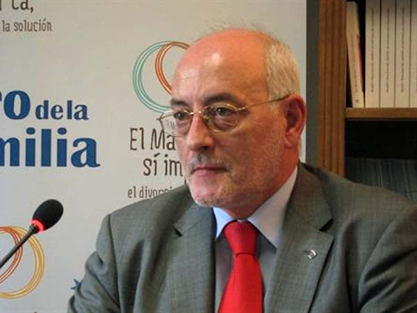 Carta abierta a Rajoy, por Benigno Blanco, presidente del Foro de la Familia