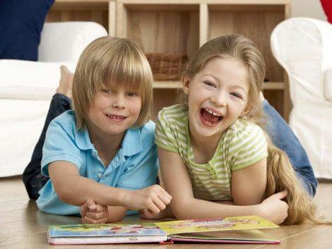Pautas infalibles para que tu hijo tenga buenos amigos