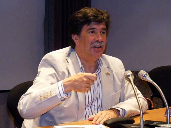 """Javier Urra: """"Los niños tienen derecho a ser castigados"""""""
