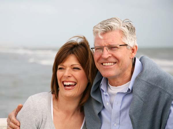 Mis cinco trucos para la felicidad en el matrimonio