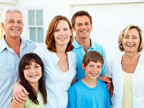 La importancia de la familia…y de su defensa