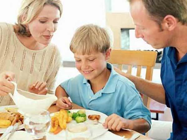 Cómo lograr que tus hijos aprendan a ponerse en tu lugar