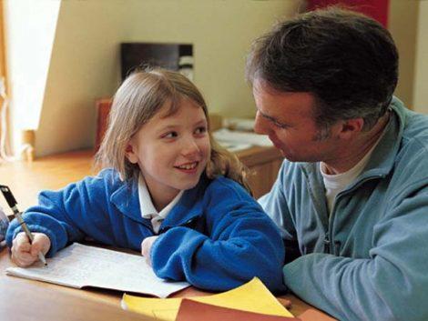 El derecho a la educación, obligación de los padres