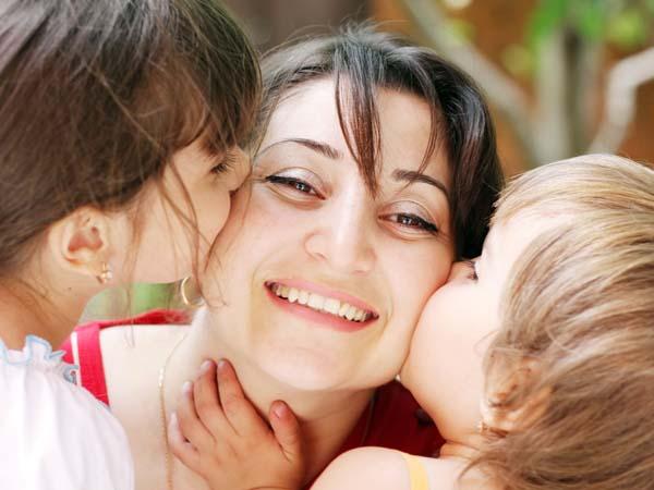 Guía para la madre actual